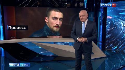 Дело о московских протестах: экс-росгвардеец Павел Устинов вышел на свободу