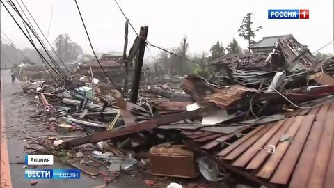 Бешеный ураган