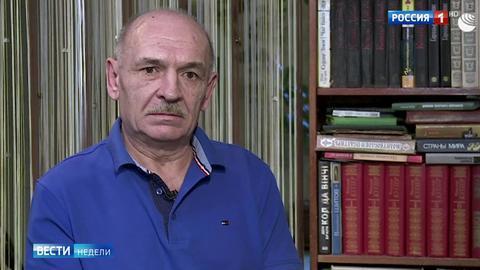 Били, обкалывали, подкупали: Владимир Цемах – об украинском плене