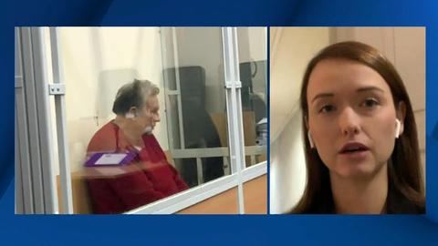 Из идеала она превратилась в чудовище: историк Соколов рассказал об убитой аспирантке