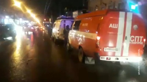 Машина сбила 11 детей и двух взрослых: подробности ДТП в Нижнем Новгороде
