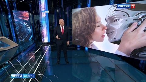 Дмитрий Киселёв рассказал о вторжении роботов
