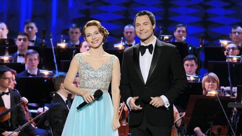 """Романтика романса"" приглашает на концерты-съемки"