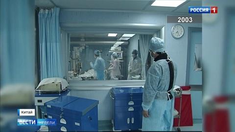 Вакцина от коронавируса уже тестируется
