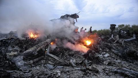 Умер один из свидетелей по делу MH17