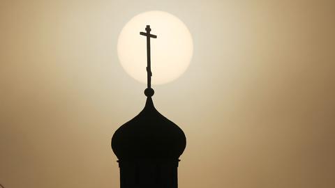 На Церковь подали в суд ради 666 рублей