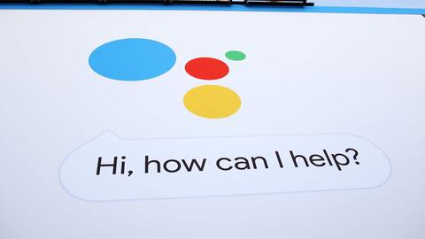"""Android позволит отдавать голосовые команды без """"Окей, Google"""""""