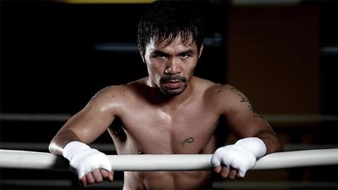 Мэнни Пакьяо: моя боксерская карьера окончена