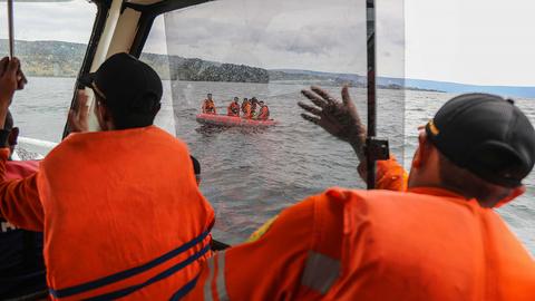 Кораблекрушение у берегов Флориды: спасены 24 человека