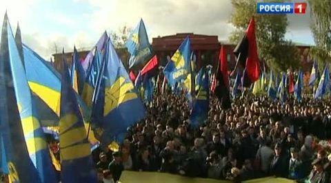Театр украинского абсурда