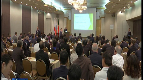 Президент Татарстана с рабочей поездкой посетил Японию