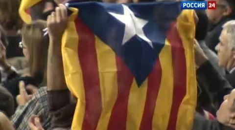 Каталония взбунтовалась