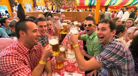 Планета вкусов. Германия. Часть 7