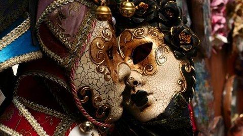 Венецианский карнавал пройдет в онлайн-формате