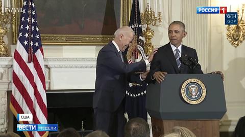 Трамп читает между строк, Байден превращает Обаму в мантру
