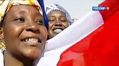 Французы не спешат покидать Мали
