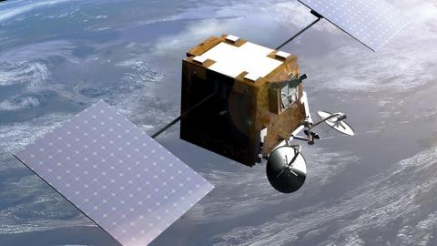 Российские компании хотят запустить дата-центр в космос