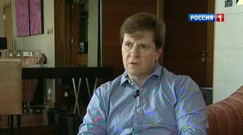 Березовский отказался финансировать расследование смерти Литвиненко