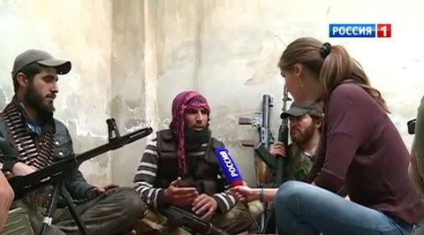 Война в Сирии: повстанцы стали сговорчивее