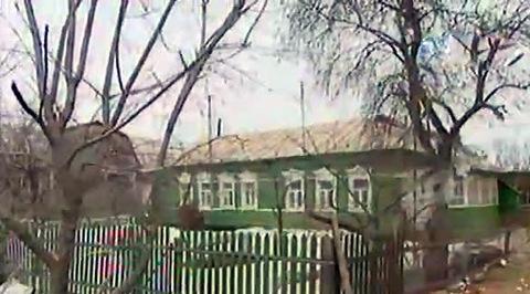 Достояние республики. Достояние республики. Бахрушинский сад