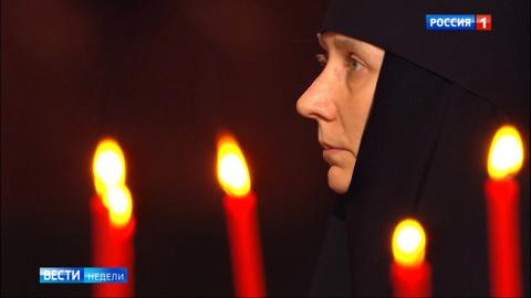 Пасха: единая молитва прозвучала по всей стране