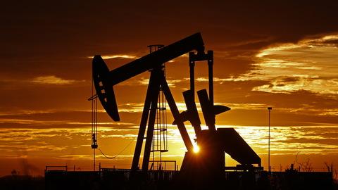 Экспорт нефти из России сократился в январе-сентябре