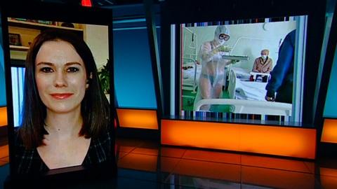 Уколы и эндорфины: модельные агентства разыскивают тульскую медсестру