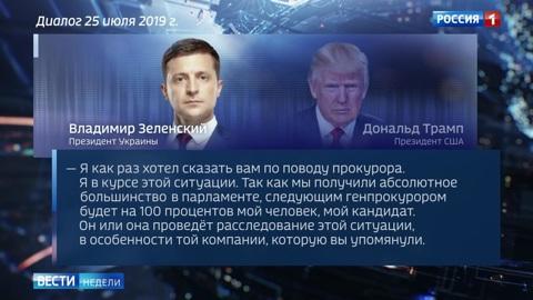 Грязная схема: вице-президент США еще больше коррумпировал президента Украины