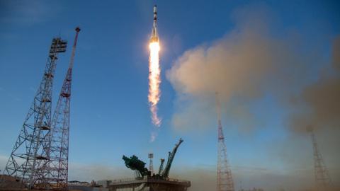 Байконур останется российским до 2050 года
