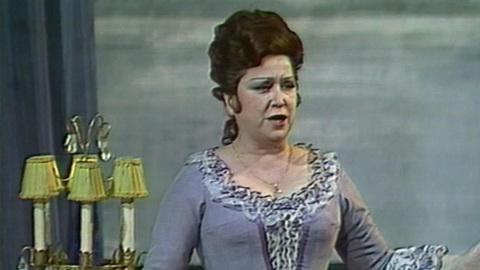 Пиковая дама (телеверсия оперы Большого театра)