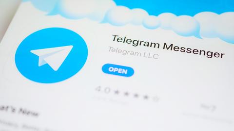 В Telegram теперь можно переносить переписку из WhatsApp