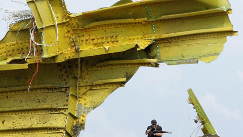 Решение по делу MH17 хотят вынести до конца 2022-го