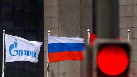 """""""Газпром"""" объявил об изменении стратегии компании"""