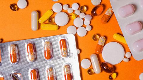 В России нет дефицита противовирусных лекарств