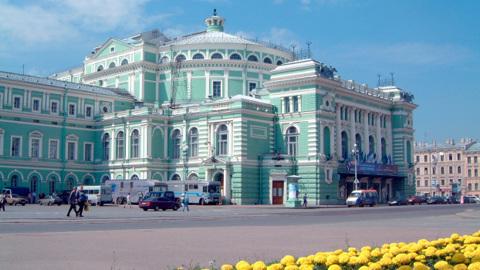 Мариинский театр впервые представит оперу Вагнера полностью на немецком языке