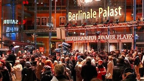 Стартует первый этап Берлинского кинофестиваля