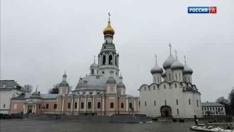 Моя любовь – Россия! Вологодские кружевницы