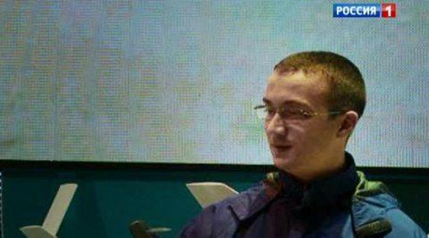 Мать Александра Долматова получила отчет о гибели сына
