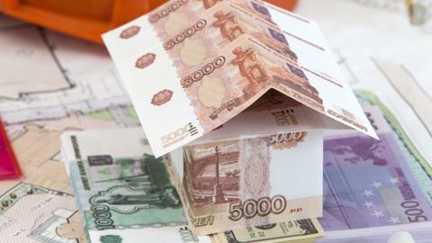 В ЦБ заявили, что Россия приближается к пределу роста ипотеки