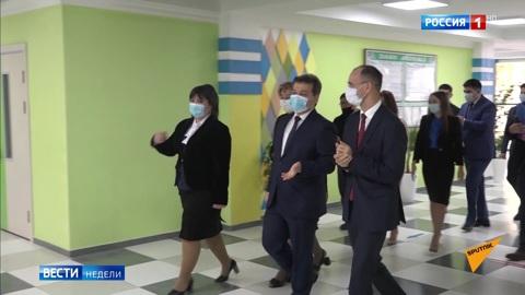 Российские методисты проверят уровень владения русским языком преподавателей Узбекистана