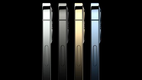 iPhone 12 Pro и iPhone Xr изъяли из продажи