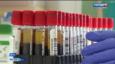 В Омской области выявлено 165 новых случаев COVID-19