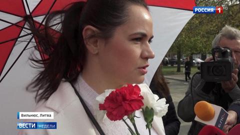 Протестующие все больше раздражают белорусов