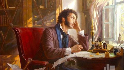В честь Дня лицеиста: ростовчанам представили сокровища пушкинской коллекции