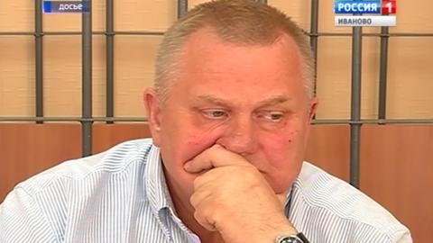 Экс-мэр Иванова Вячеслав Сверчков добился освобождения из колонии