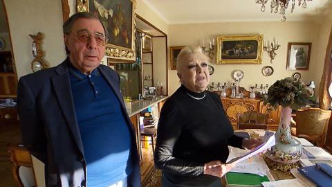 Дело о наследстве Баталовых: имущество пытались присвоить бывшие друзья семьи