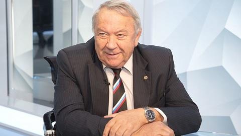 75 лет со дня рождения Владимира Фортова