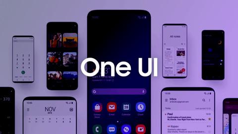 Новую версию Android разошлют на десятки смартфонов Samsung. Список