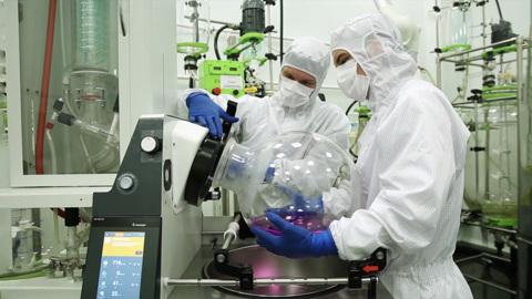 """Новости на """"России 24"""". Турция будет производить российскую вакцину"""