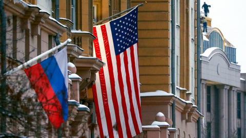 """Новости на """"России 24"""". Посольство США обнародовало данные о незаконных акциях в России"""